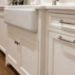 Farm Sink Cabinet