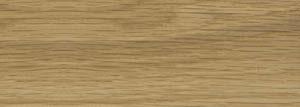 Premium grade Flat Sawn White Oak lumber sample