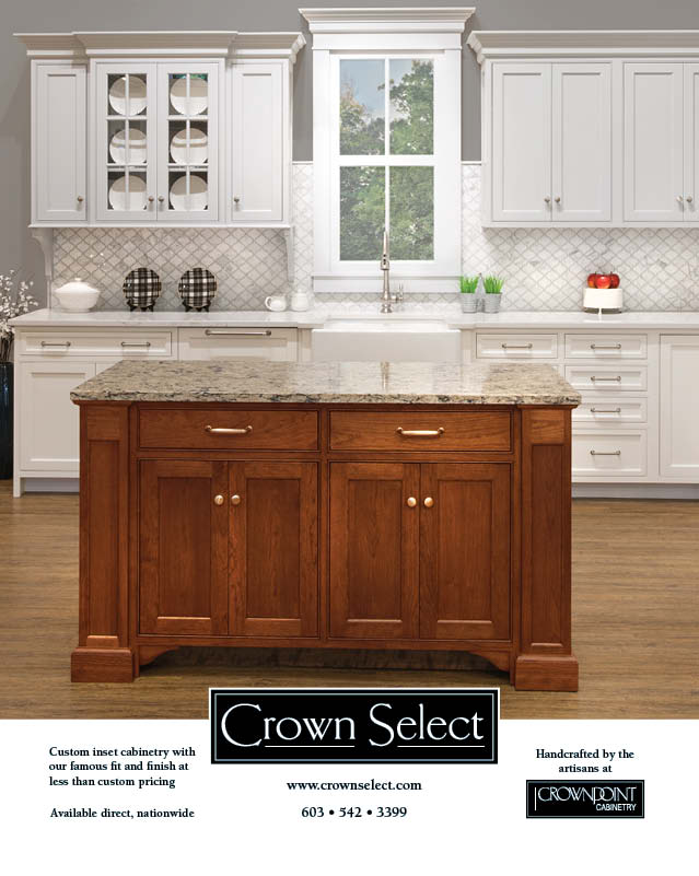 Crown Select Ad Archive