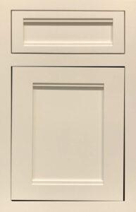 Blum hinge door - Door is tilted right