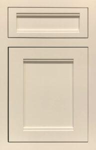 Blum hinge door - Door is too close to hinge side