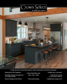 Fine Homebuilding - Kitchen and Baths 2019