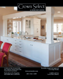 Maine Home + Design - Green Design 2019