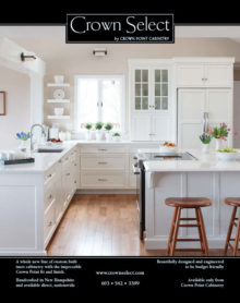 Maine Home + Design - July 2019