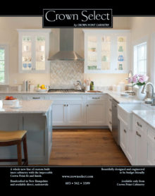 Maine Home + Design - September 2019